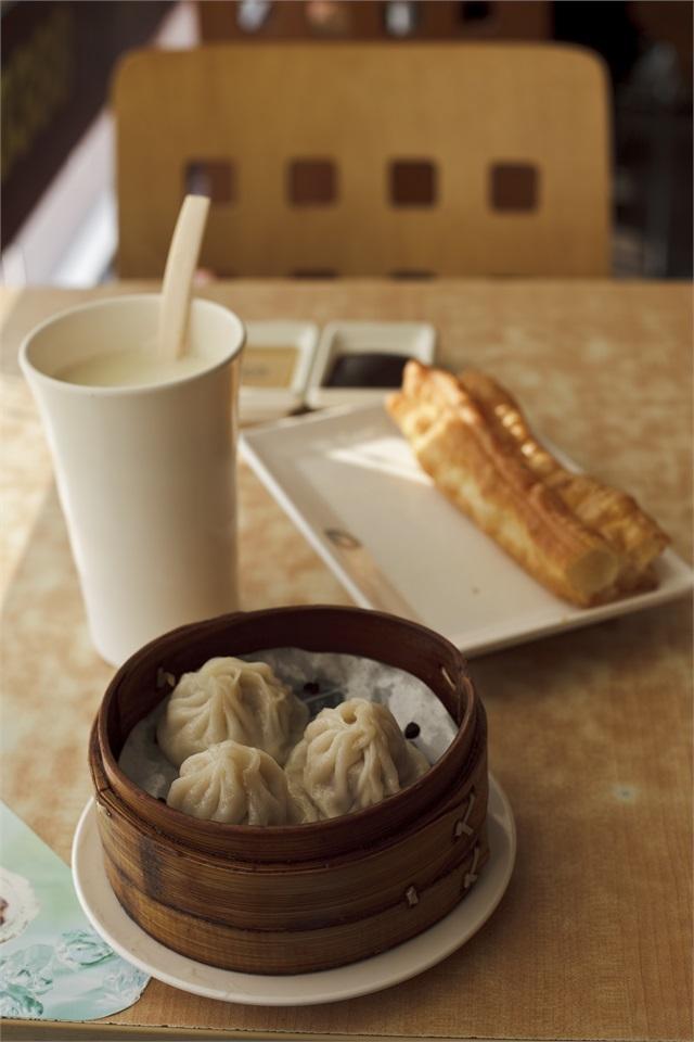 A colazione nel mondo cond nast live for Colazione cinese