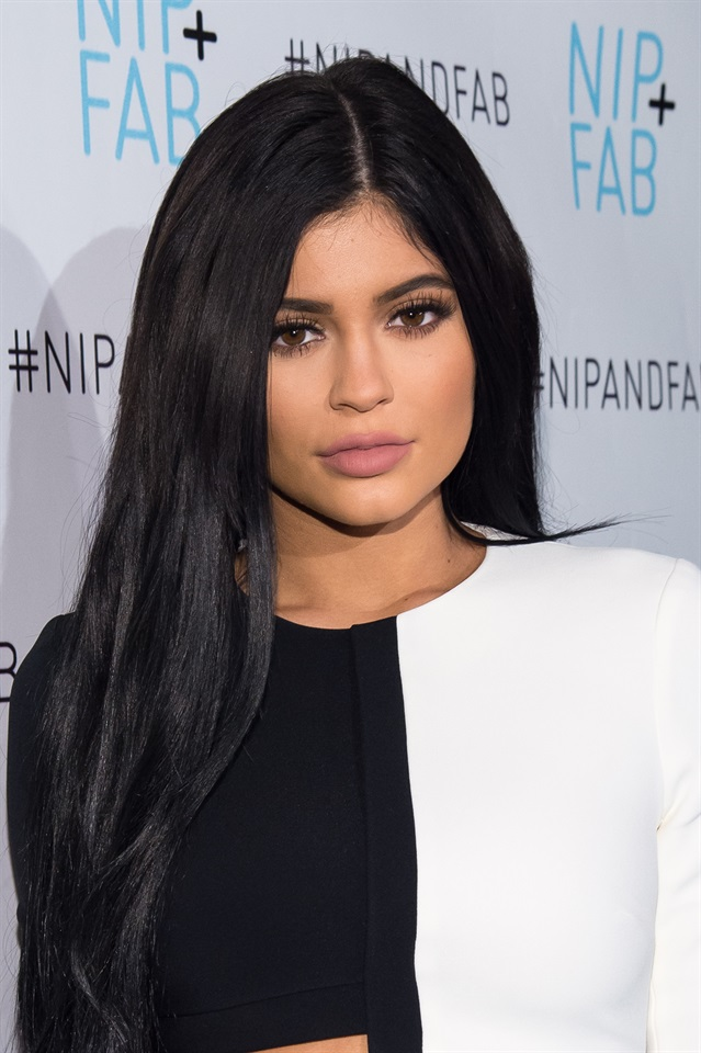 L Evoluzione Beauty Di Kylie Jenner Cond 233 Nast Live